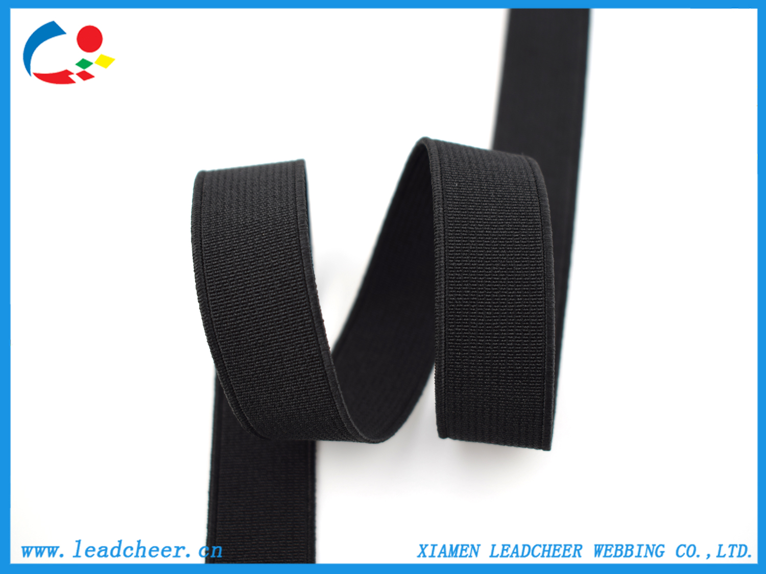 stretchable webbing straps