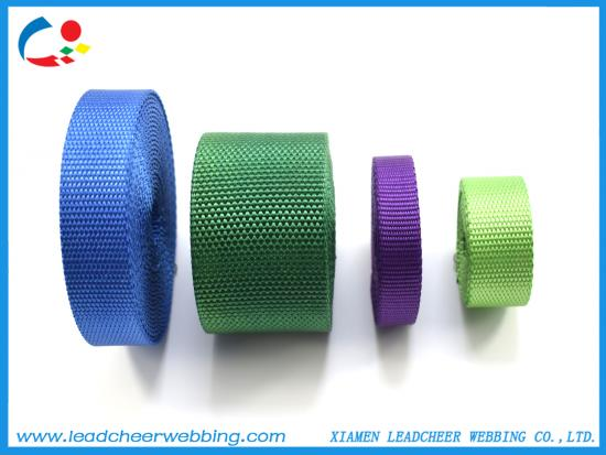wholesale nylon webbing straps