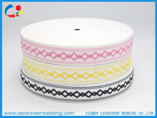 Mattress Edge Binding Webbing Tape